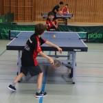 2015-11-01 SB-Vereinsmeisterschaften Luca Pollich vs David Kessler