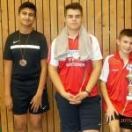 2015-11-01 SB-Vereinsmeisterschaften Sieger JU18