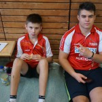 2015-11-01 SB-Vereinsmeisterschaften Timo Brieske Radovan Kolarski