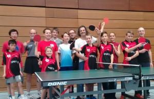 Senior Junior Cup 2015