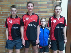 U18.3 am 2015-11-27 gegen Sportkultur