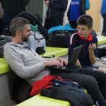 Dome und Timo BaWü EM U15