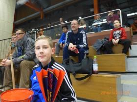 2016-01-23 Heimspiel 1. Herren vs. TTC Grenzau 2