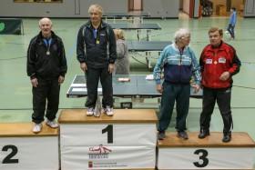 Bronze für Christian Scholz