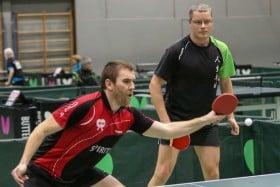 Michael Marte Seniorenmeisterschaften