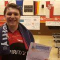 Dennis Turniersieg Kassel 2016