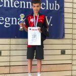 2016-06-11 Turnier in Hegnach (4) Luca Pollich