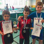 2016-06-11 Turnier in Hegnach (5) Andi Goerke Luca Pollich Hagen Ehrmann