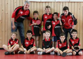 Sportbund-Schüler in Heilbronn