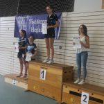 Turnier in Hegnach - Ronja Mödinger Einzel