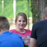 Saisonabschlussfeier 16.7.2016 Simone Wenninger