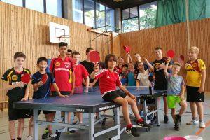 2016 Feriensportwoche Sommer 1