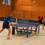 2016-08-28 DJK Saisonvorbereitungslehrgang (10) Dauud Cheaib vs Dennis Wiese