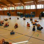 2016-08-28 DJK Saisonvorbereitungslehrgang (26) Dehnen