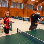 2016-08-28 DJK Saisonvorbereitungslehrgang (9) Chrstine Otto und Sebatian Kübler