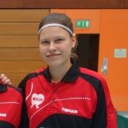 Alina Klöpfer