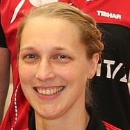 Sarah Kornau (DES)