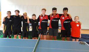 Freundschaftsspiel 3. Jungen U18 vs Leonberg