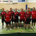 DJK Freundschaftsspiel in Offenburg