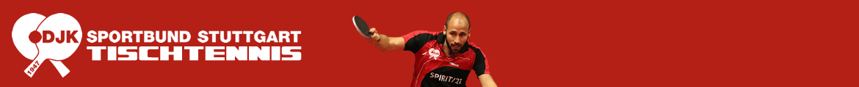 DJK Sportbund Stuttgart Tischtennis