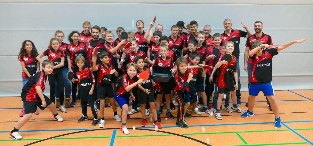 Sportbund-Nachwuchs feiert Weihnachten - DJK Sportbund Stuttgart ...
