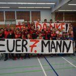 Saisonabschluss in Kornwestheim 1- Herren 2017