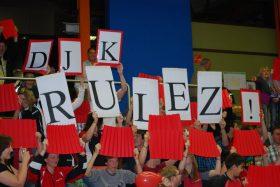 Foto H1-Fans - DJK Rulez