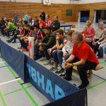 Fans beim letzten Spiel der Herren 1 in Kornwestheim