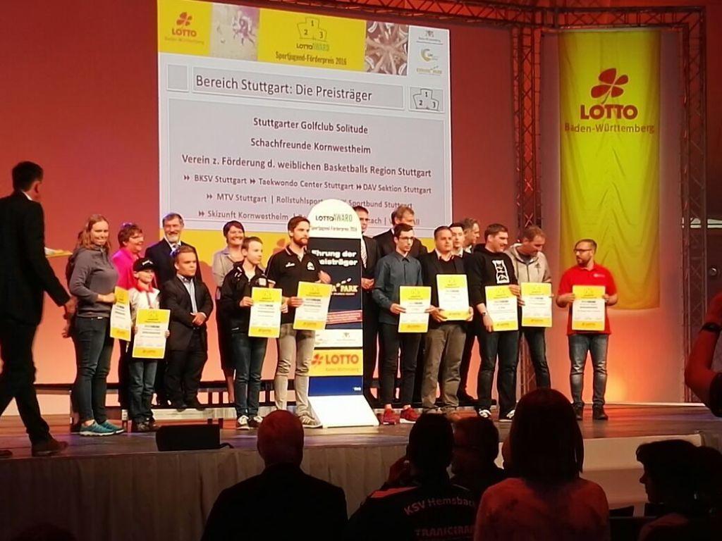 Lotto Stuttgart