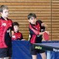 2017-7-22 Jugendvereinsmeisterschaft und Feier (18) Wolfgang Ehrlich und Paul Kaiser