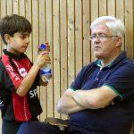 2017-7-22 Jugendvereinsmeisterschaft und Feier (4) Paul und Magnus Kaiser