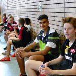 2017-7-22 Jugendvereinsmeisterschaft und Feier (5) Mohamed Alobusi und Jannis Hartmann