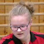 2017-18 Erster Heimspieltag inkl. Elternnachmittag Saison 2017-18 (15) Lidija Nikolic