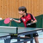 2017-18 Erster Heimspieltag inkl. Elternnachmittag Paul Kaiser Saison 2017-18 (5)