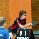 2017-10-07 Jugend-Bezirksmeisterschaften in der Halle Nord (39) Tillmann Summerer