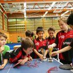 2017-10-07 Jugend-Bezirksmeisterschaften in der Halle Nord (43) Sportbund Nachwuchs