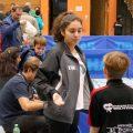 2017-10-07 Jugend-Bezirksmeisterschaften in der Halle Nord (6) Lisa Kerelaj