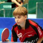 2017-10-07 Jugend-Bezirksmeisterschaften in der Halle Nord (7) Viktor Rondin
