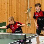 2017-10-21 Heimspieltag in der Halle Nord (20) Timo Beyer und Brieske