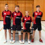 2017-10-21 Heimspieltag in der Halle Nord (21) 1. Jungen U18 Saison 2017-18