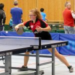 2017-10-21 Heimspieltag in der Halle Nord (4) Lidija Nikolic