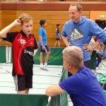 2017-10-21 Heimspieltag in der Halle Nord (6) Tim Erbst
