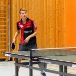 2017-10-21 Heimspieltag in der Halle Nord (9) Adrian Gehring