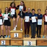 BZM Mädchen U18 Doppel