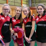 2018-02-03 Heimspieltag Halle Nord (1) Mädchen U18