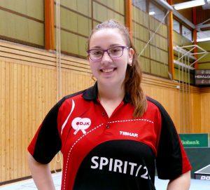 2018-02-03 Heimspieltag Halle Nord (18) Irena Dujmovic