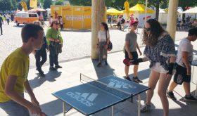 Kinder und Jugendfestival