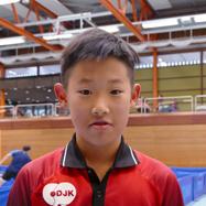 Simon Xu