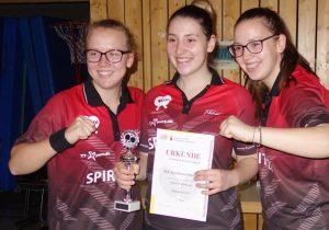 Pokalfinale Mädchen U18 S 07.04.2019