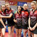 Mädchen U15 Württembergische Meisterschaften 12.05.2019